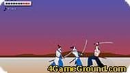Игра Самурайская игра