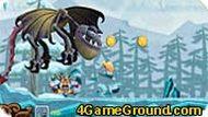 Убегаем от дракона