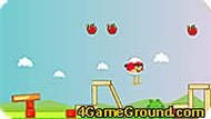 Angry Birds: Яйцо злых птиц