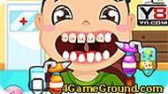 Игра зубного врача