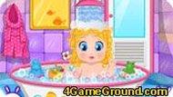 Маленькая Барби