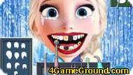 Зубная игра