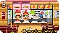 Небольшой ресторанчик