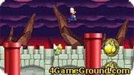Герой Марио