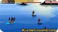 Игра Отряд пиратов