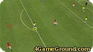 Быстрый футбол