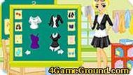 Одевалка учителя