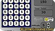 Игра Математическая головоломка