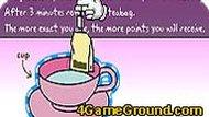 Игра чаепитие