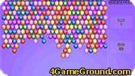 Много шариков