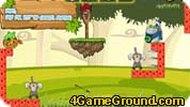 Angry Birds: новая война