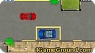 Симулятор парковки