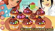 Выберите кекс