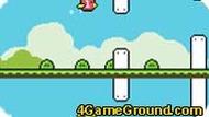 Flappy Bird на двоих