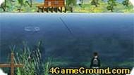 Симулятор рыбалки