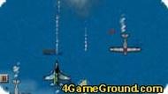 Симулятор воздушного боя