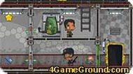 Игра Сложный побег