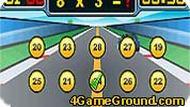 Игра Примеры на скорость