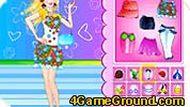 Мода Барби