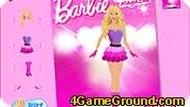 Журнал Барби