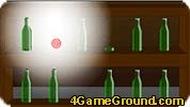 Стрелялка бутылок