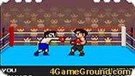 Простой бокс