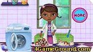 Доктор Плюшева и куклы