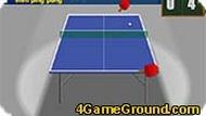 Мини пинг понг