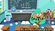 Поу: уборка в классе