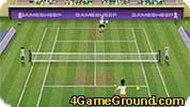 Симулятор тенниса