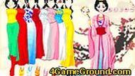 Китайская принцесса