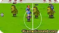 Футбол героев