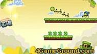 Большие Angry Birds