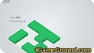 Игра Зелёные кубы