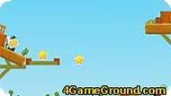Игра Летающие полицейские