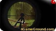 Стикмен снайпер