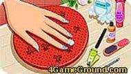 Школа ногтей
