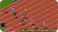 Бежим 100 метров