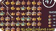 Короны в ряд