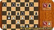 Шахматы мини