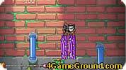 Игра Монстры канализации