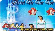 Игра Русалочка и принц