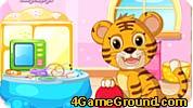 Игра Маленький тигр