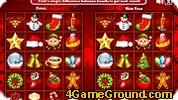 Рождественская игра