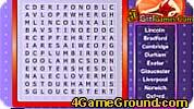 Игра Найди слова 2