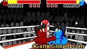 Бокс в космосе