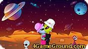Космическая любовь