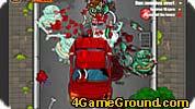 Игра с зомби