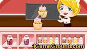 Магазин для кексов