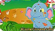 Игра со слоном
